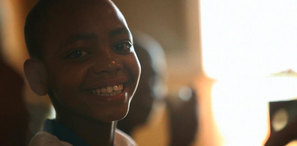 Rift Valley Children's Village