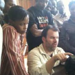 Kilimanjaro Film Institute – Workshop 2011