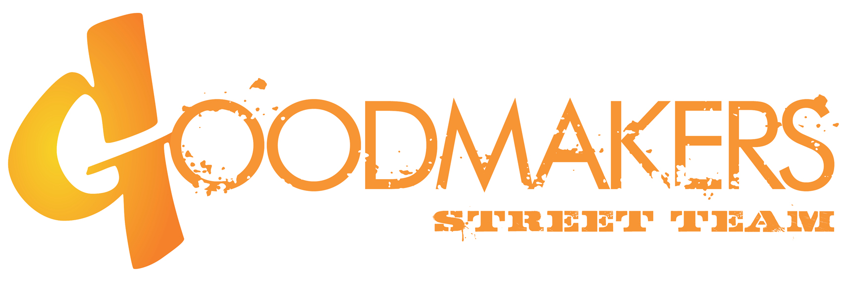 About GoodMakers Street Team